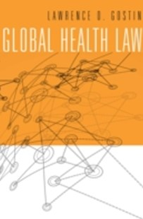(ebook) Global Health Law - Reference Law