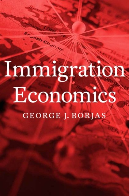 (ebook) Immigration Economics