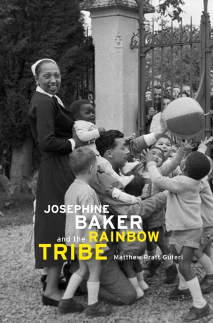 (ebook) Josephine Baker and the Rainbow Tribe