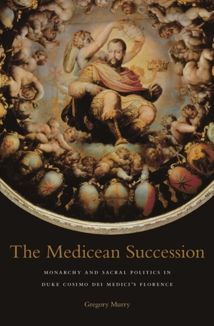 (ebook) Medicean Succession