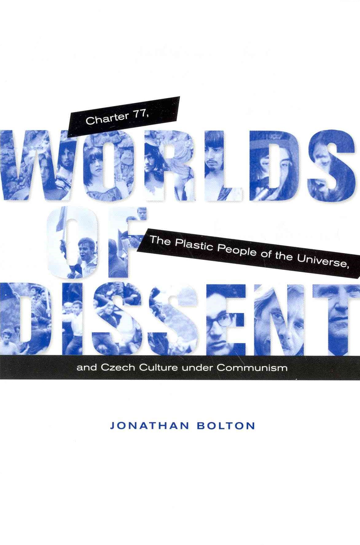 Worlds of Dissent