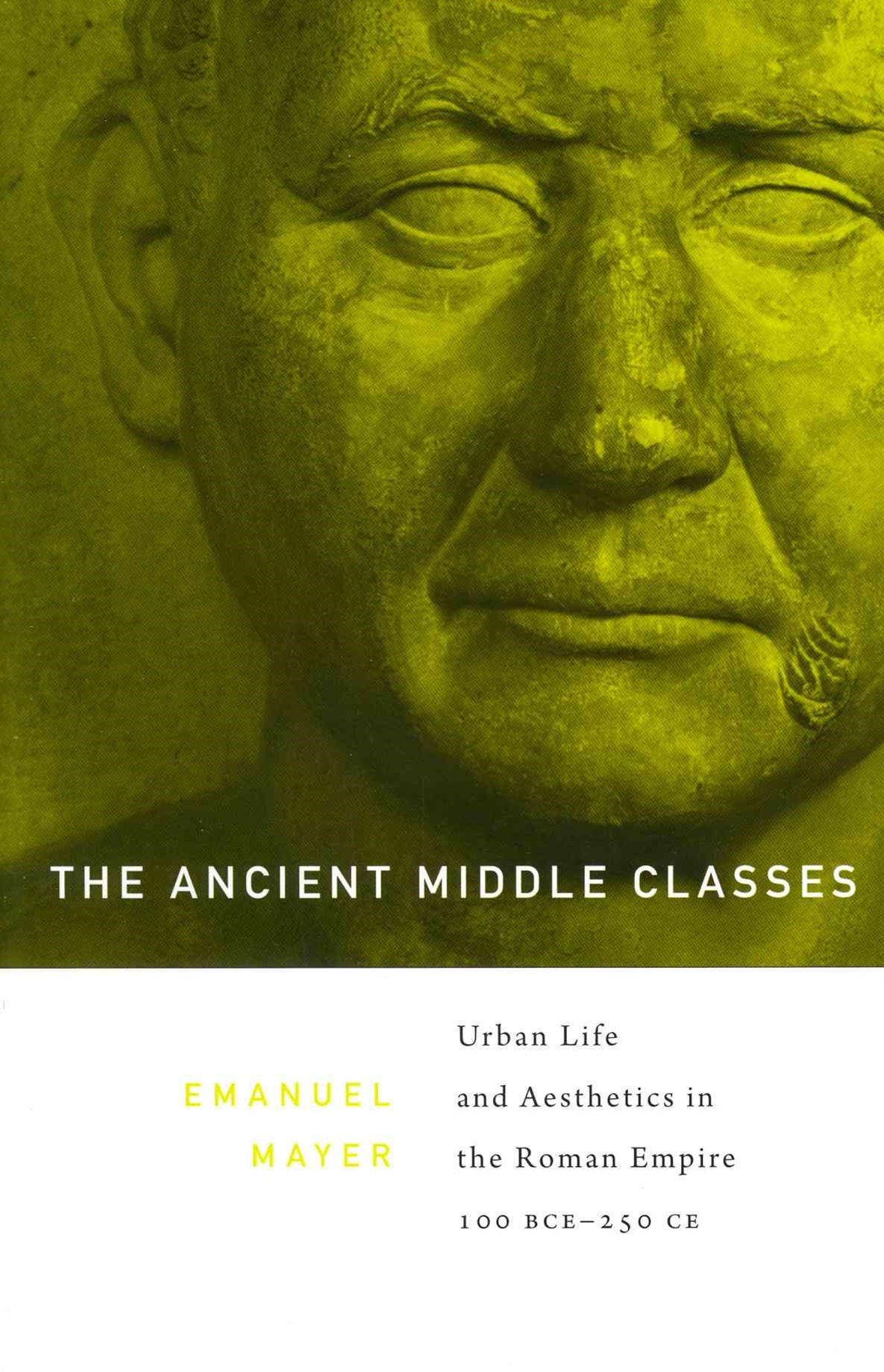 Ancient Middle Classes