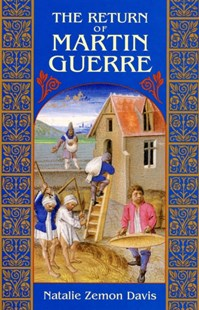(ebook) Return of Martin Guerre - Entertainment Film Theory