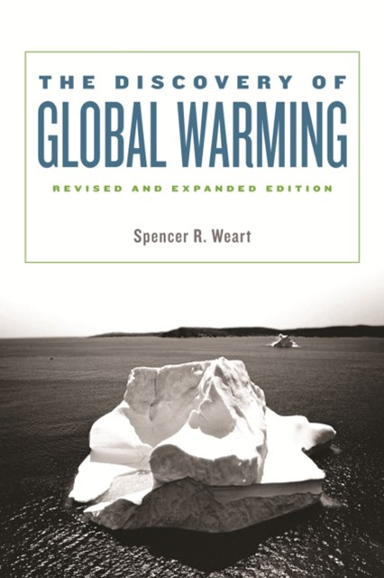 Discovery of Global Warming