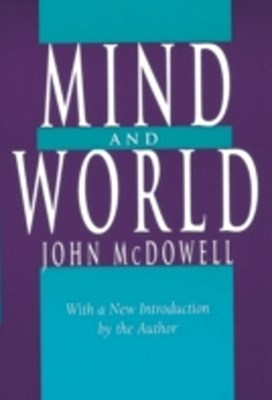 Mind and World