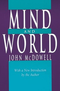 (ebook) Mind and World - Philosophy Modern