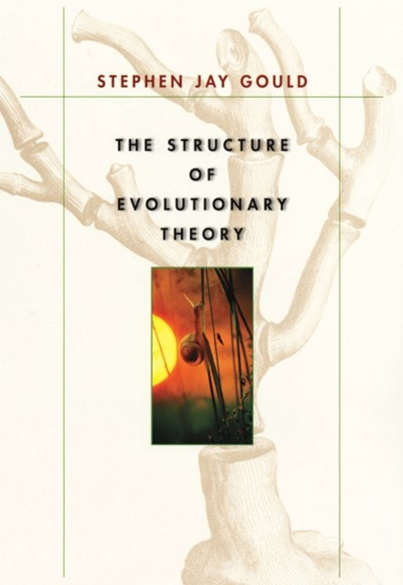 Structure of Evolutionary Theory