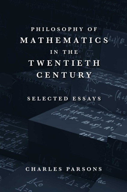 (ebook) Philosophy of Mathematics in the Twentieth Century