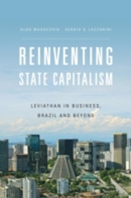 Reinventing State Capitalism