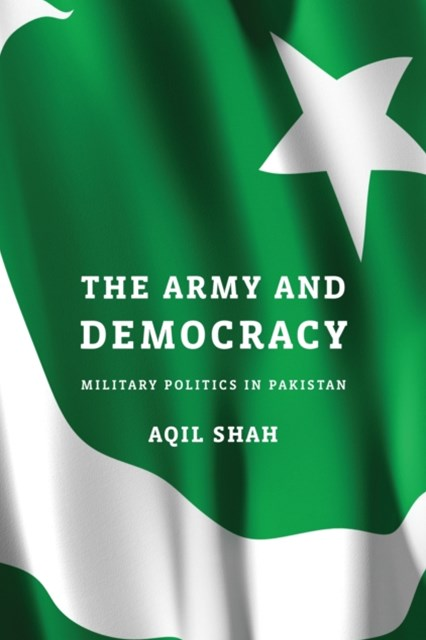 (ebook) Army and Democracy