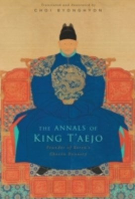 (ebook) Annals of King T'aejo