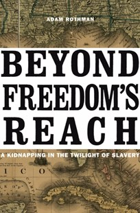 (ebook) Beyond Freedom's Reach - History Latin America