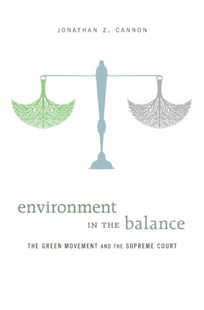 Environment in the Balance