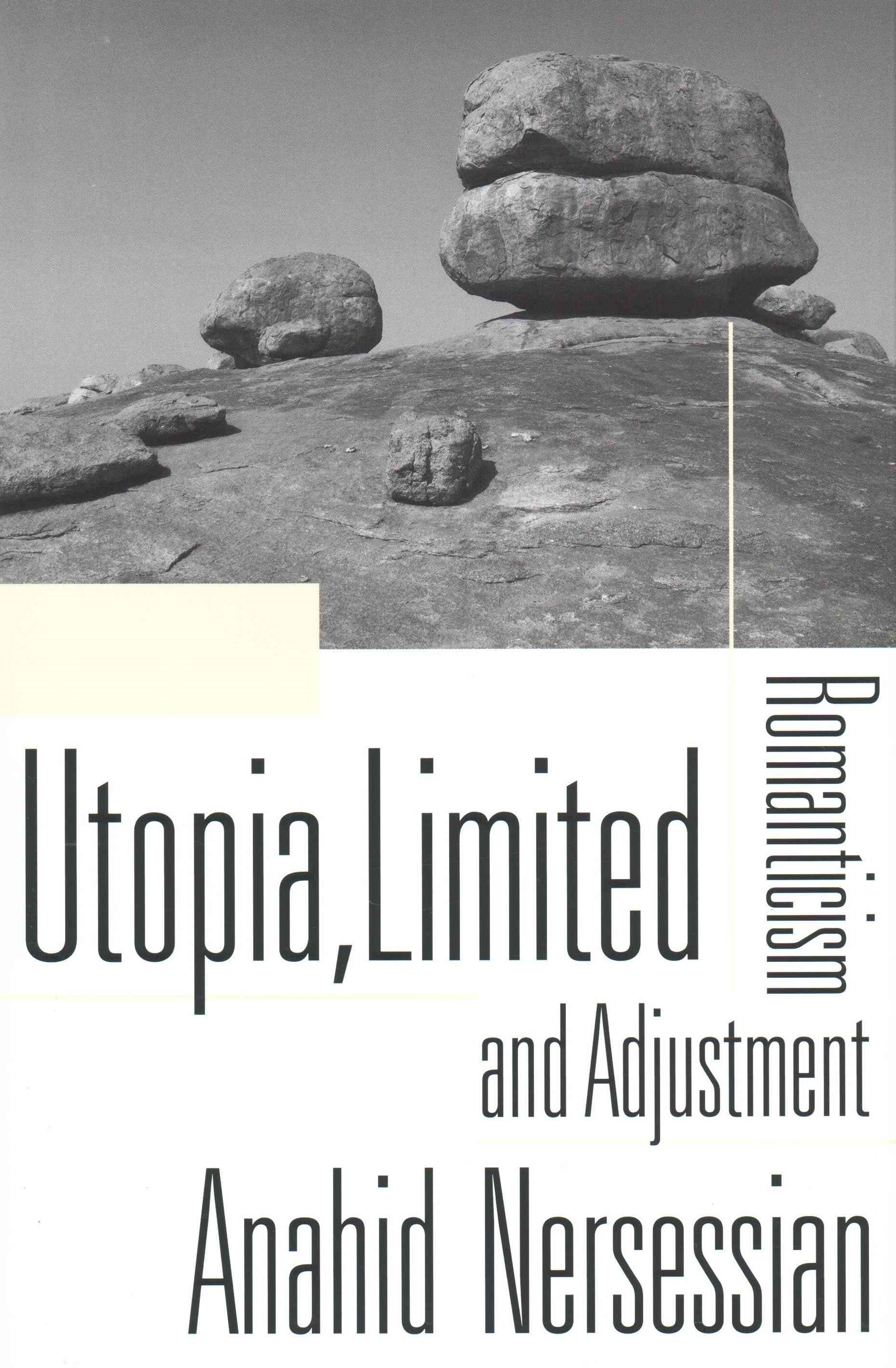 Utopia, Limited