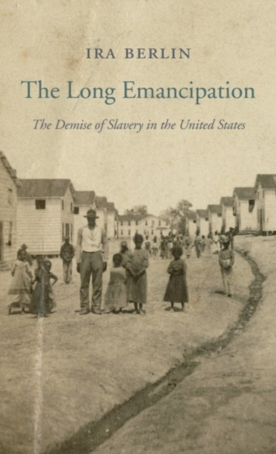 (ebook) Long Emancipation