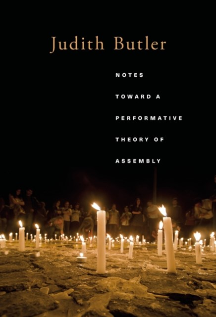 (ebook) Notes Toward a Performative Theory of Assembly