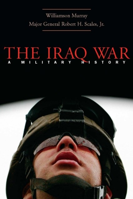 (ebook) Iraq War
