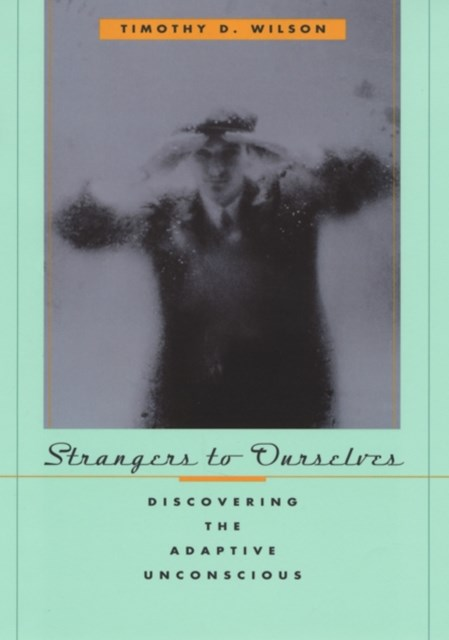 (ebook) Strangers to Ourselves