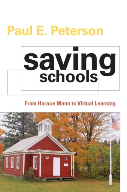 (ebook) Saving Schools