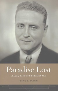 Paradise Lost by David S. Brown (9780674504820) - HardCover - Biographies General Biographies
