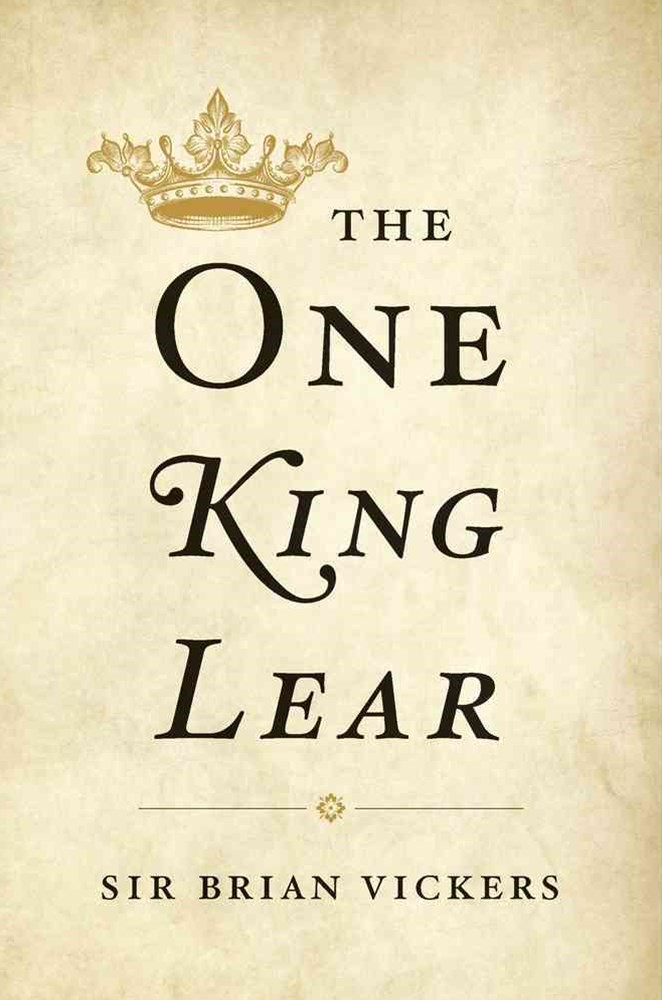 One King Lear