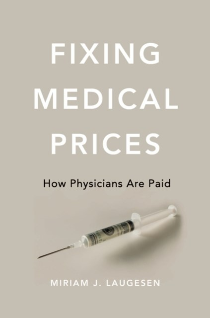 (ebook) Fixing Medical Prices