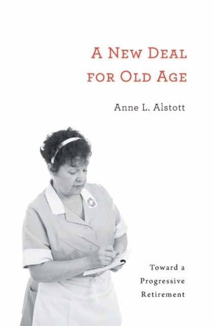 (ebook) New Deal for Old Age