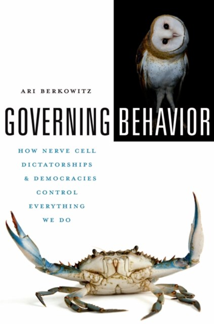 (ebook) Governing Behavior