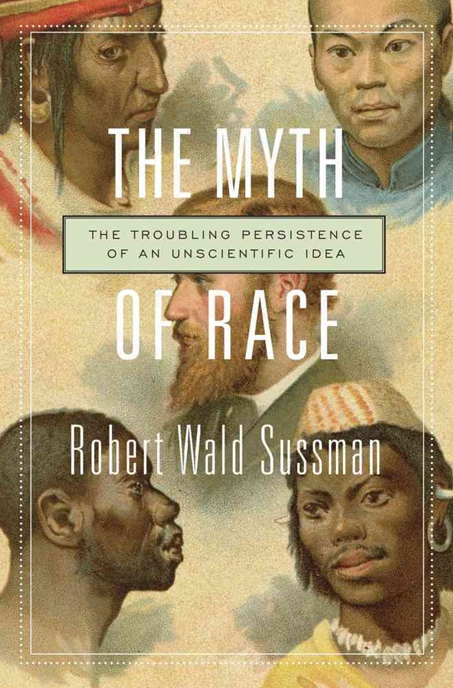 Myth of Race
