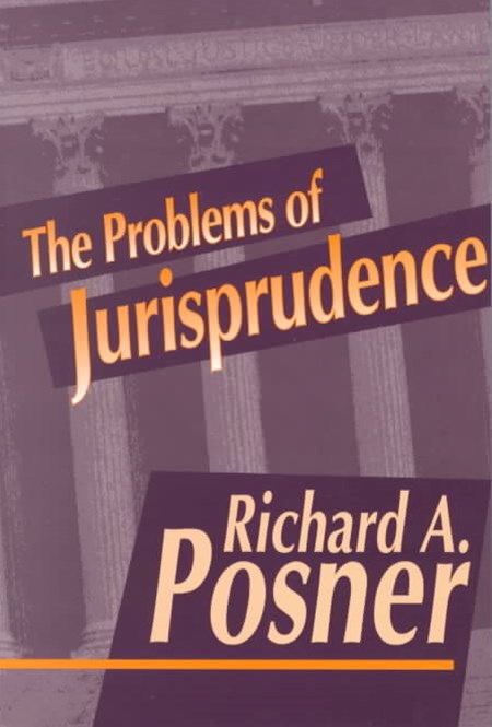 The Problems of Jurisprudence