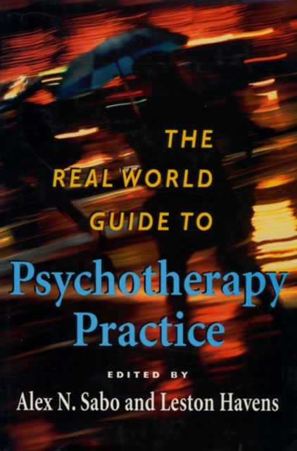 (ebook) Real World Guide to Psychotherapy Practice