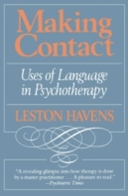 (ebook) MAKING CONTACT