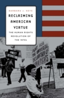 (ebook) Reclaiming American Virtue