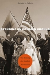 (ebook) Standing on Common Ground - History Latin America