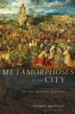 (ebook) Metamorphoses of the City