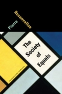 (ebook) Society of Equals - Philosophy Modern