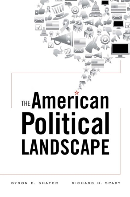 (ebook) American Political Landscape