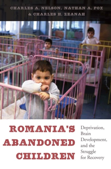 (ebook) Romania's Abandoned Children