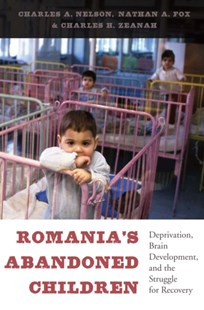 (ebook) Romania's Abandoned Children - Family & Relationships Family Dynamics