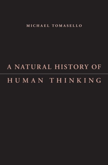 (ebook) Natural History of Human Thinking