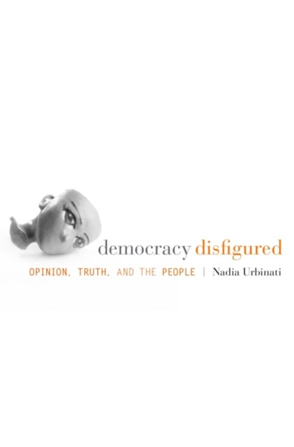 (ebook) Democracy Disfigured