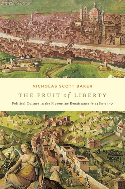 (ebook) Fruit of Liberty