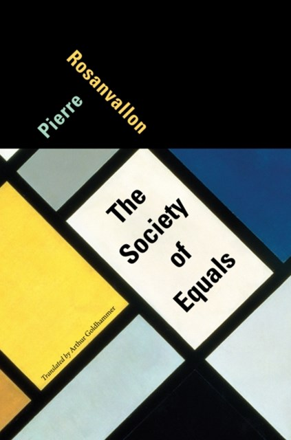 Society of Equals