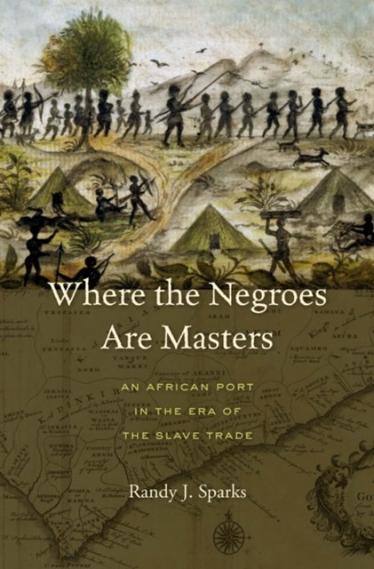 (ebook) Where the Negroes Are Masters