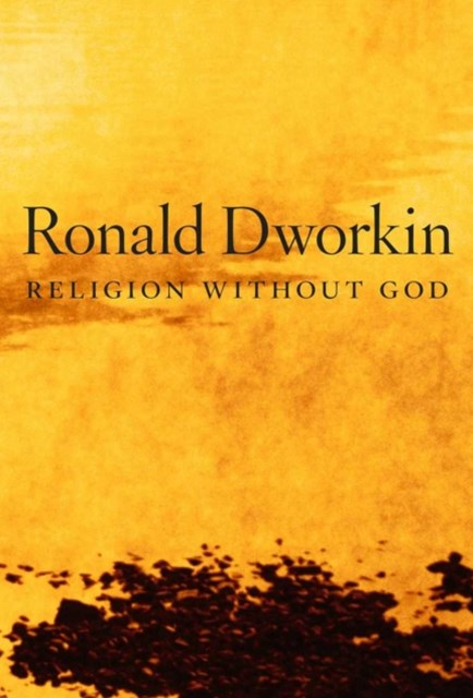 (ebook) Religion without God
