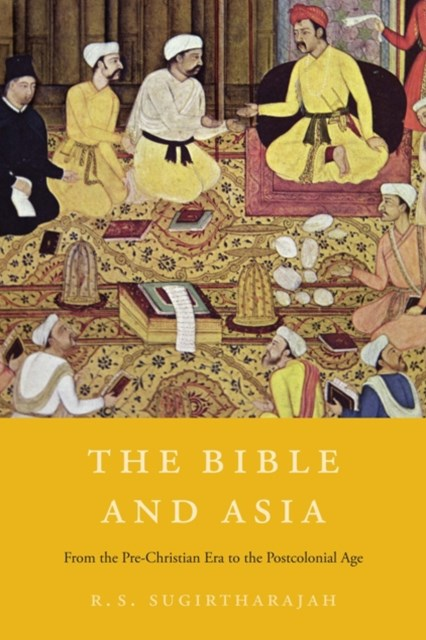 Bible and Asia
