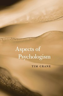 (ebook) Aspects of Psychologism - Philosophy Modern