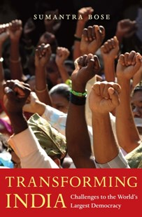 (ebook) Transforming India - History Asia