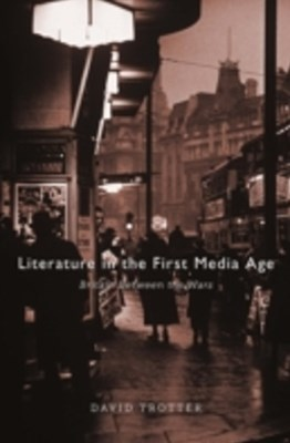 (ebook) Literature in the First Media Age