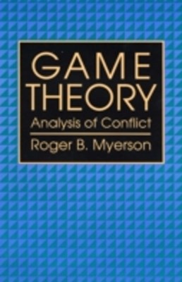 (ebook) GAME THEORY